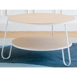 Table basse Eugénie