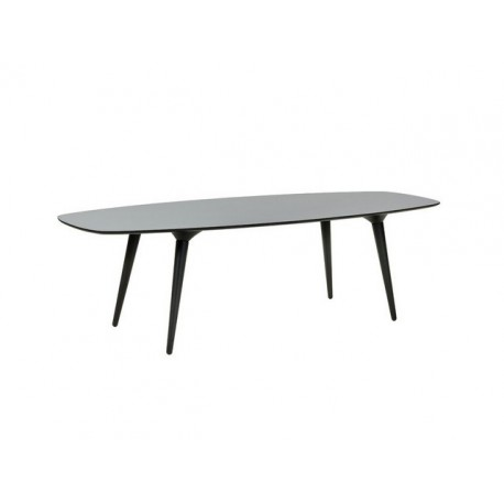 Table basse ICICLE rectangulaire Fredericia