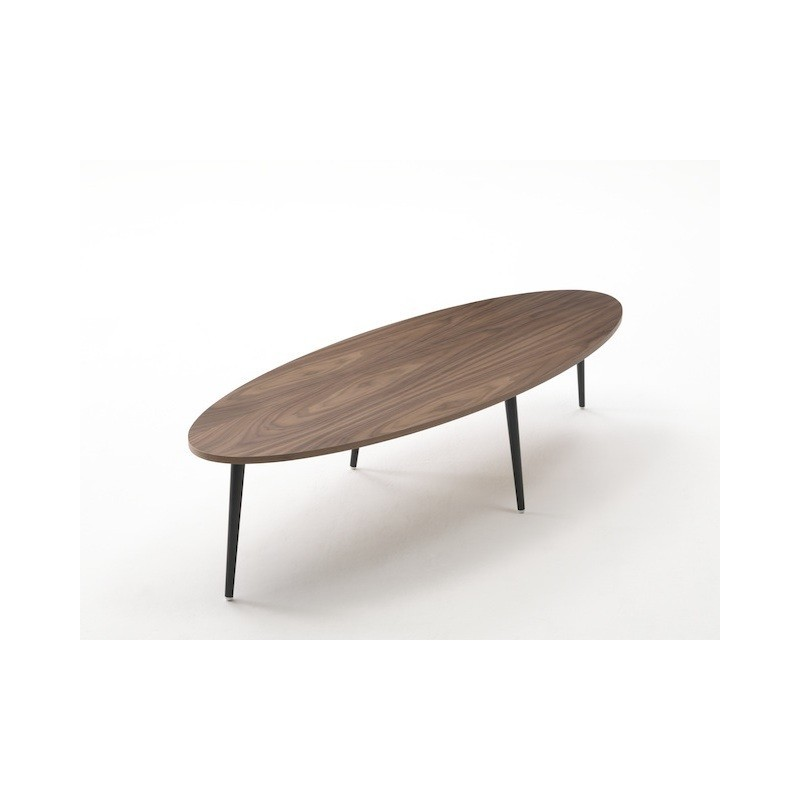 Table Basse Ovale Soho Coedition