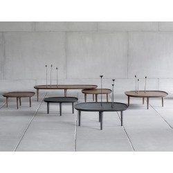 Tables basses Fiori POIAT