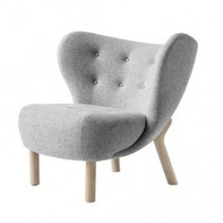 Fauteuil Lounge Little Petra Viggo Boesen ANDTRADITION