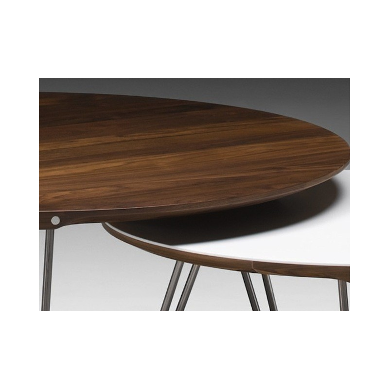 Table basse ronde shark naver - Tables basses rondes ...