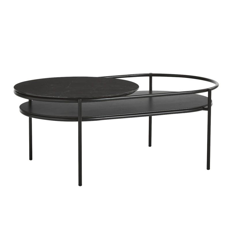 table basse verde woud. Black Bedroom Furniture Sets. Home Design Ideas