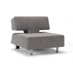 Fauteuil convertible Long Horn Excess Innovation Living