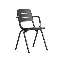 Fauteuil outdoor Ray WOUD