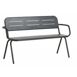 Banc outdoor Ray WOUD