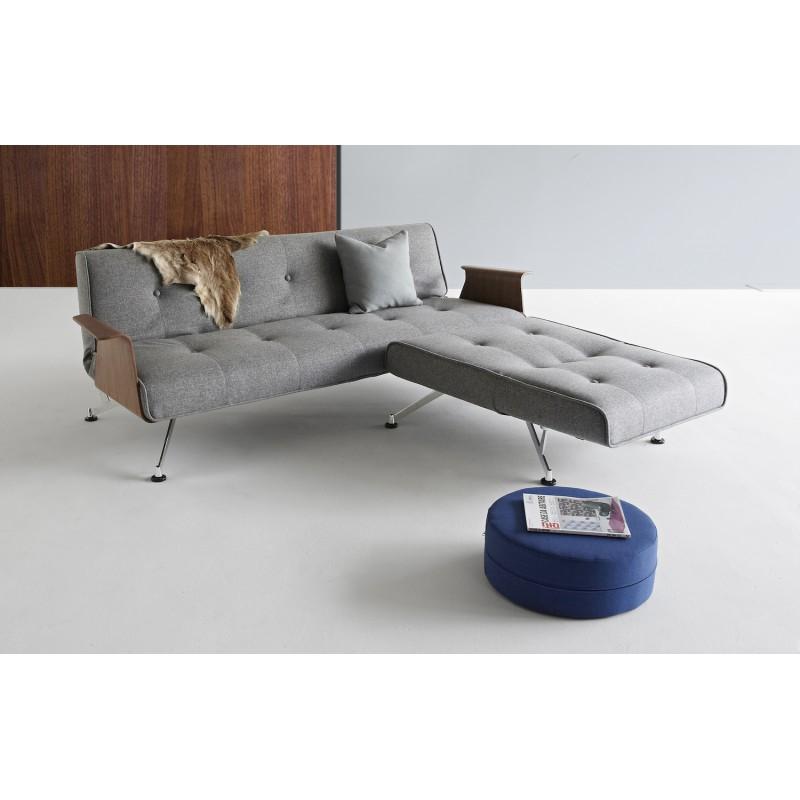 Canapé Canapé Clubber Living Convertible Convertible Innovation 3j5AL4R