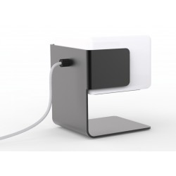 Lampe à poser Cube BS LIVING