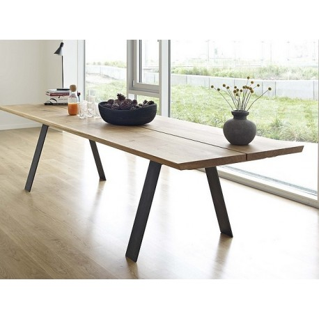 Table extensible Plank