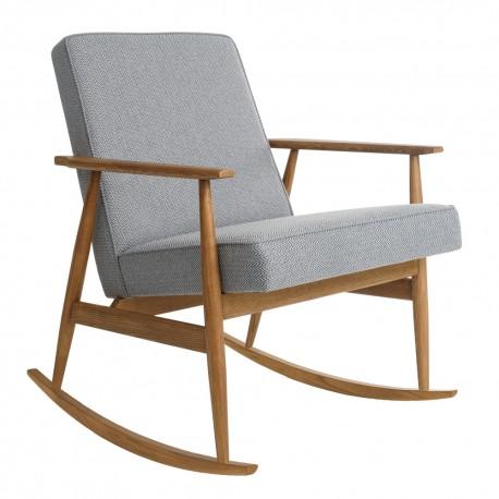 Rocking-Chair Fox