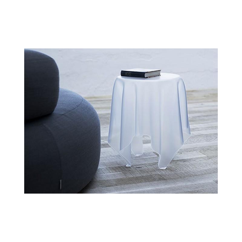 table haute d 39 appoint illusion essey. Black Bedroom Furniture Sets. Home Design Ideas