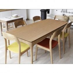 Table haute Fifties