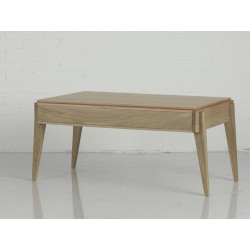Petite table basse Liseré