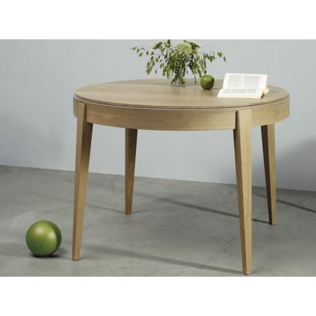 Table ronde Liseré