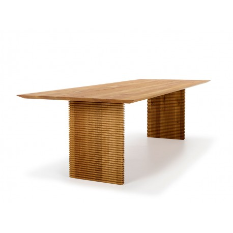 Table de repas extensible Straight NAVER