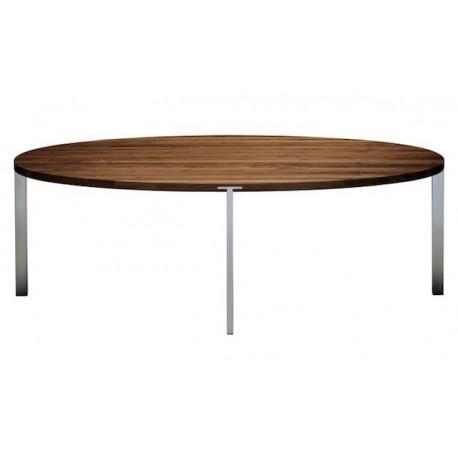 Table ovale Zoé