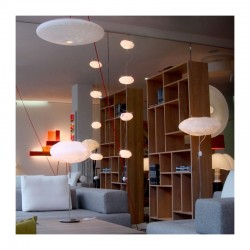 Suspension Courant d'air Céline Wright