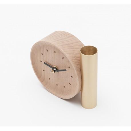 Horloge Tiktok DRUGEOT MANUFACTURE
