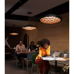 Suspension Cervantes