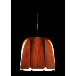 Suspension Domo LZF