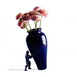 Vase My Superhero Jasmin Djerzic