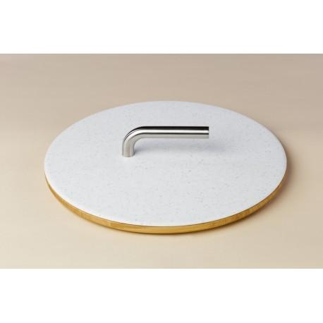 Plateau à fromages Curling HENRI P