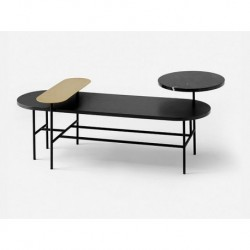 Table basse Palette Jaime Hayon AndTradition