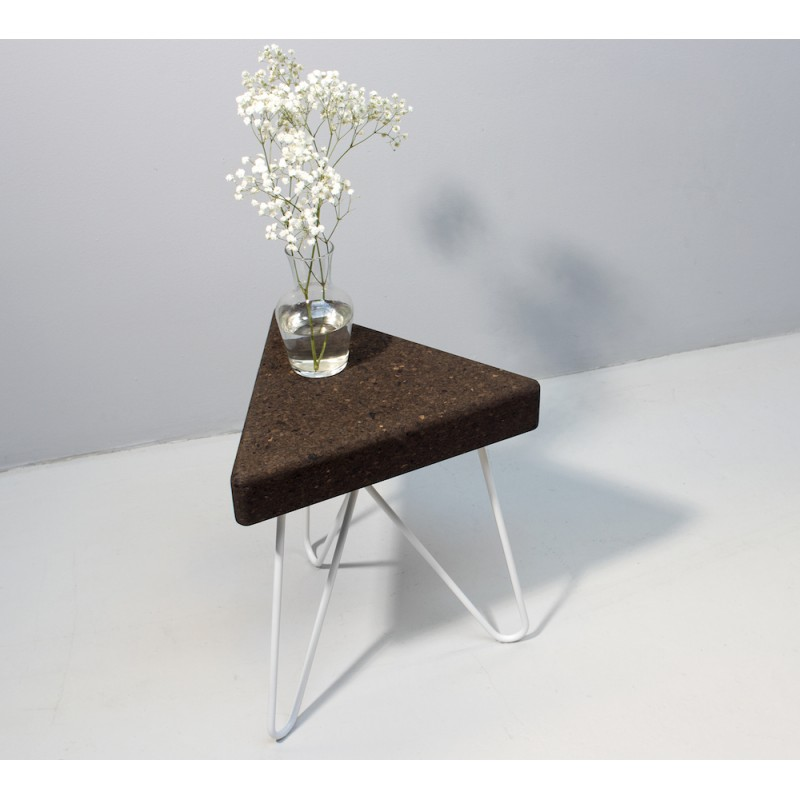 Tabouret   Table Basse Tres ...