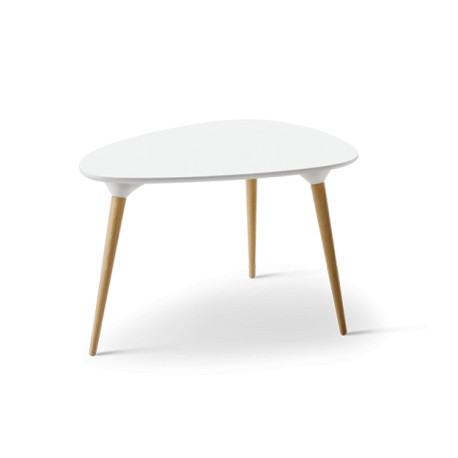 Table Basse Icicle Triangulaire