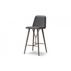 Chaise de bar ou de comptoir Spine FREDERICIA