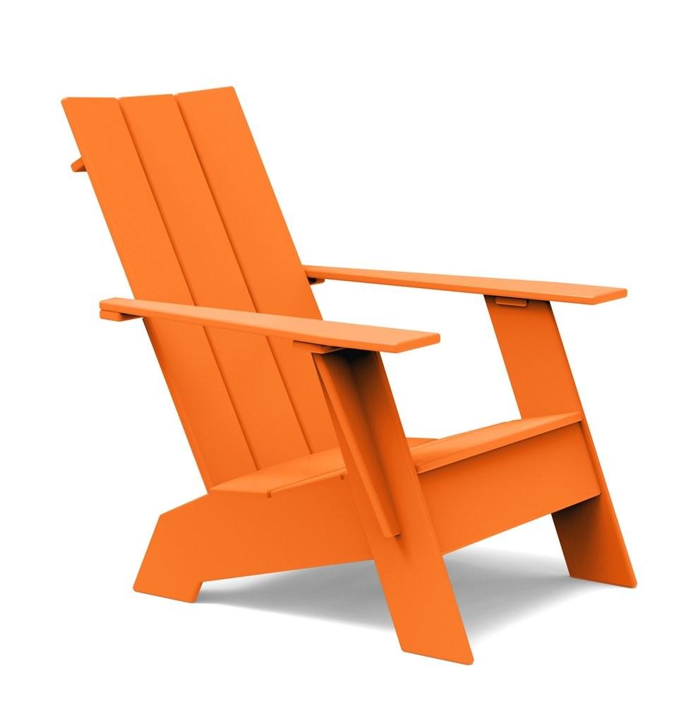 Coussin Pour Fauteuil Adirondack fauteuil adirondack - loll designs