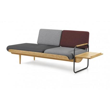 lit de jour napka tabanda. Black Bedroom Furniture Sets. Home Design Ideas