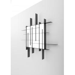 Applique / Plafonnier Mondrian METALARTE