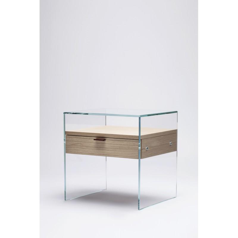 Table de chevet zen adentro - Table de chevet zen ...