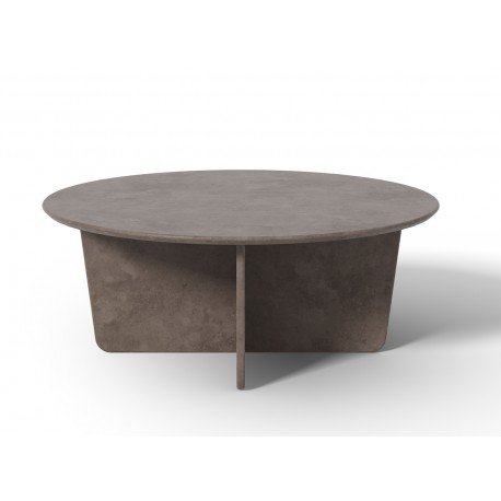 Table basse ronde Tableau Space Copenhagen FREDERICIA