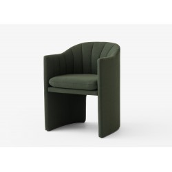 Fauteuil Loafer SPACE COPENHAGEN AndTradition