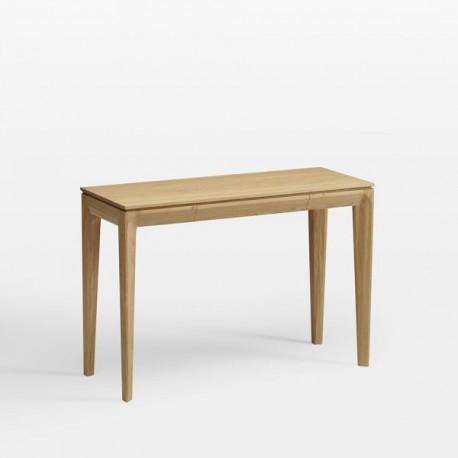 console fixe buzz 100 cm dasras. Black Bedroom Furniture Sets. Home Design Ideas