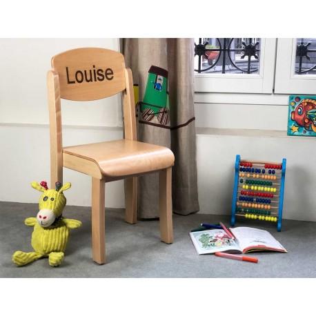 Chaise Louise DESIGNER PARTICULIER
