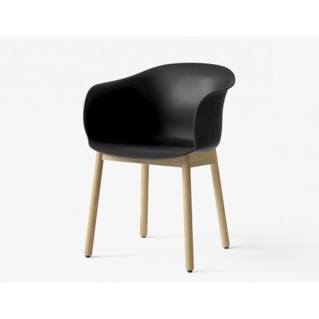 Nouveau Chaise Elefy, Pieds Bois Jaime Hayon AndTradition
