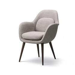 Chaise Swoon Space Copenhagen FREDERICIA