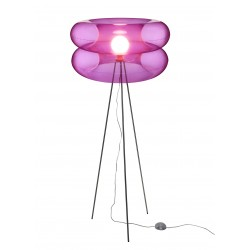 Lampadaire Big Pink PUFF-BUFF