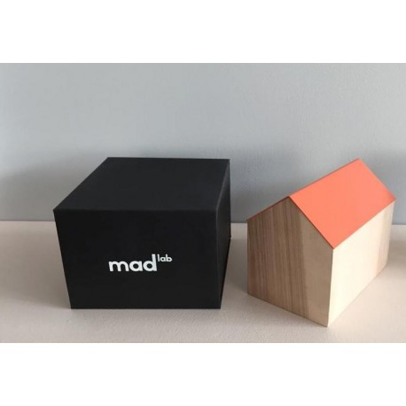Boîtes Summer houses MAD LAB