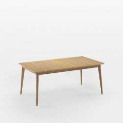 Table de repas Paul 140x90 DASRAS