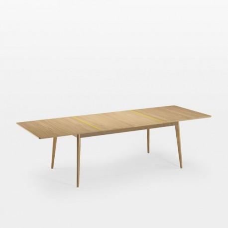 Table de repas Paul 160x90 DASRAS