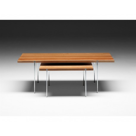 Table basse rectangulaire Link NAVER