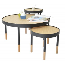 Tables basses Edmond