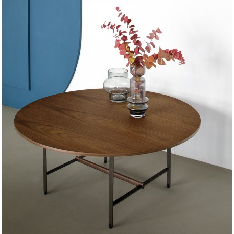 Table basse ronde Sisters Patricia Urquiola COEDITION
