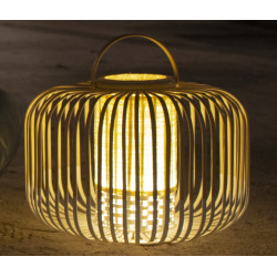 Lampe baladeuse Take a Way Erik Levy FORESTIER