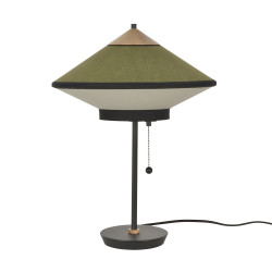 Lampe à poser Cymbal Jette Scheib FORESTIER