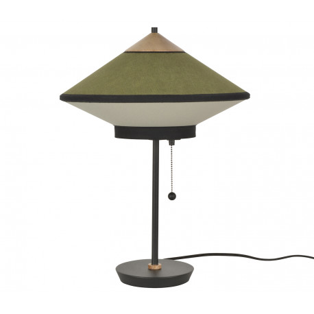 Lampe à poser Cymbal Jette Scheib FORESTIER